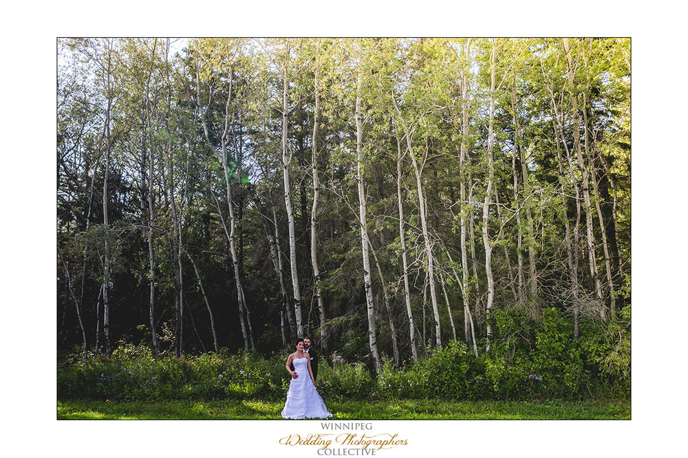 Interlake Wedding Photographer