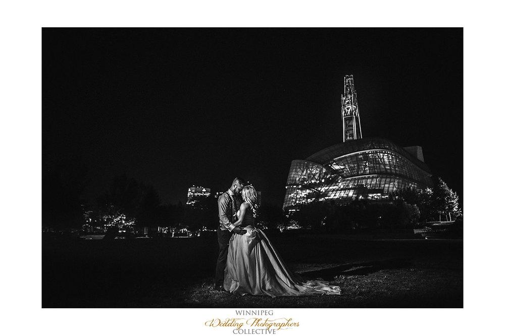 Winnipeg weddings