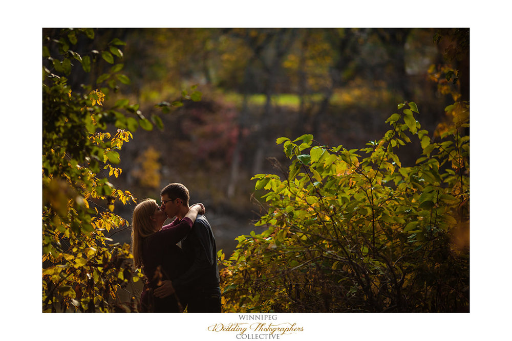 004_Lisa and Sean Autumn Fall Winnipeg Manitoba Park Engagement Shoot.jpg