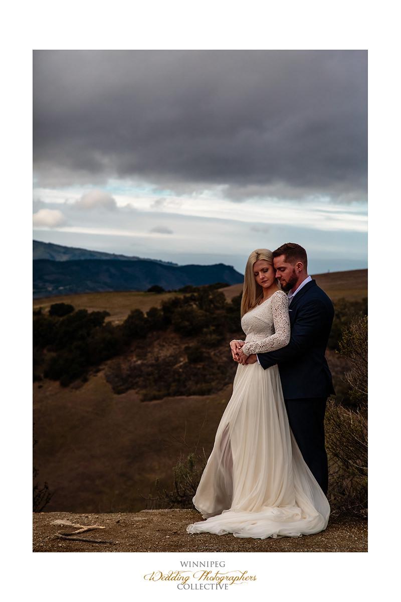 Big Sur California Rainy Wedding Elope Elopement Fit_004.jpg
