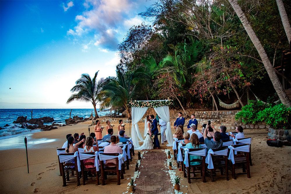 005_Mexico Beach Life Destination Wedding Puerto Vallarta Las Caletas.jpg