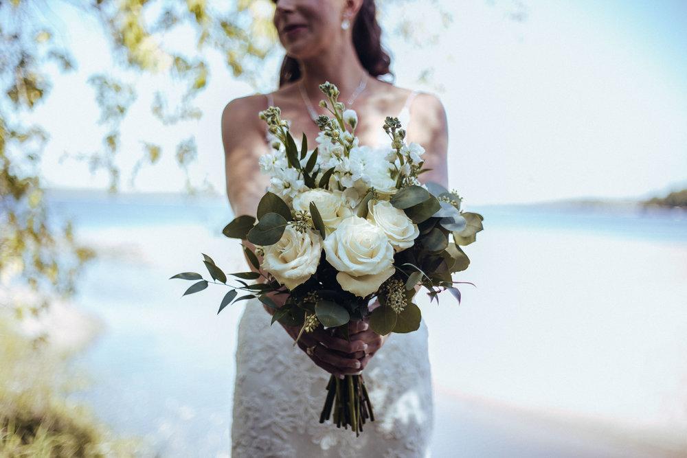 Cooks Falls Manitoba Wedding