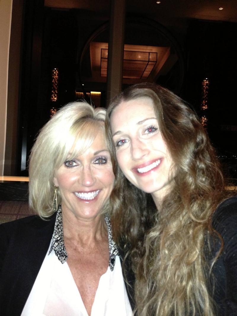 Julie & Natalie Hornsby