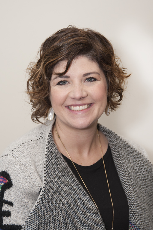 Katie Stocke