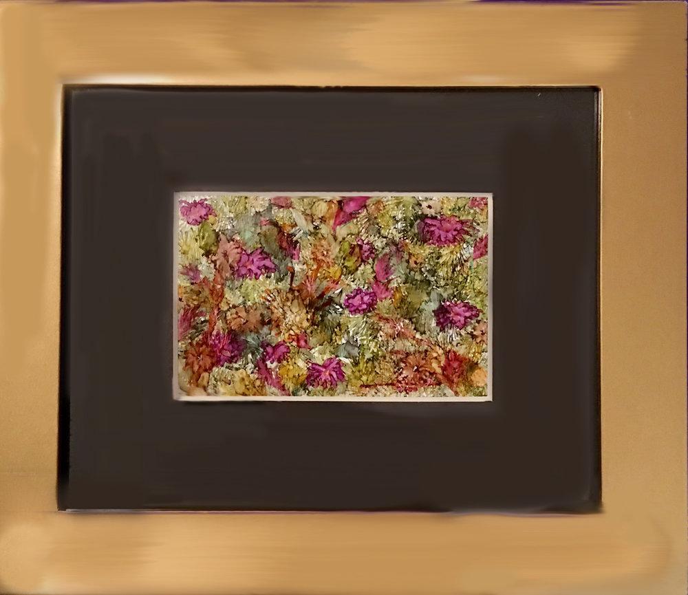 Floral Chorus, Sherry Salant