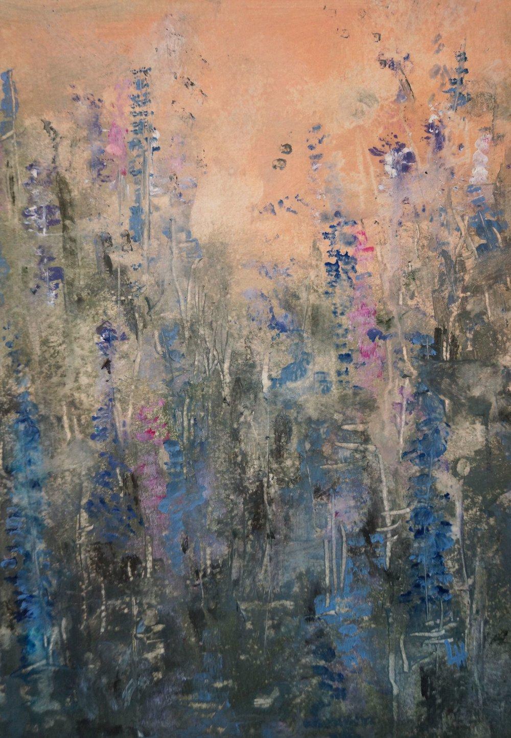 Wildflowers 2, Lindsay Higa