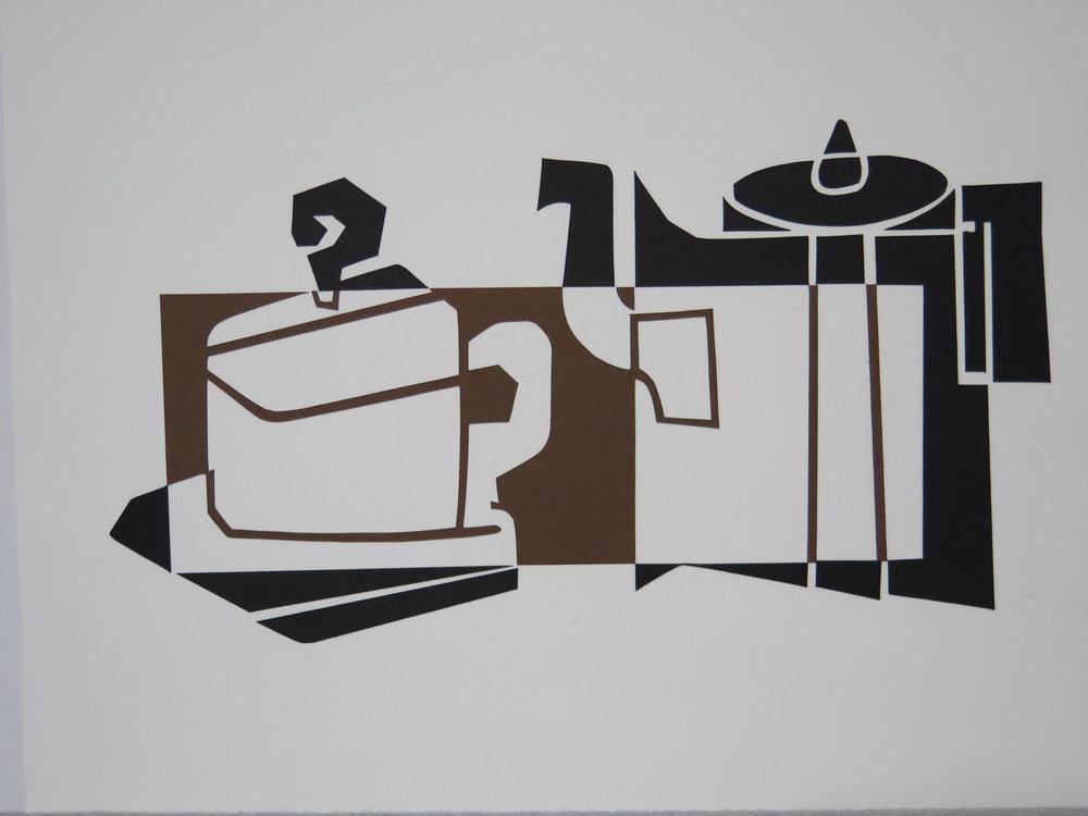 Stephen Davis, Cafe