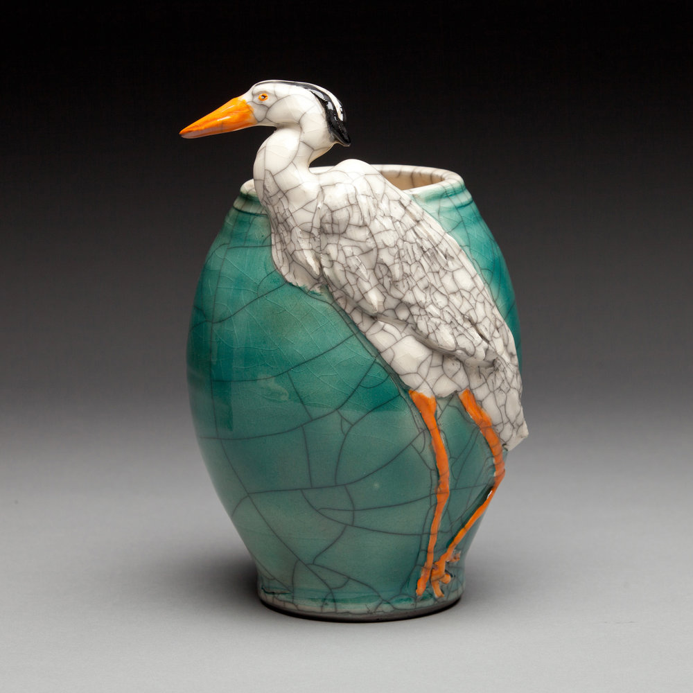 Cindy Martin, Clay & Ceramics
