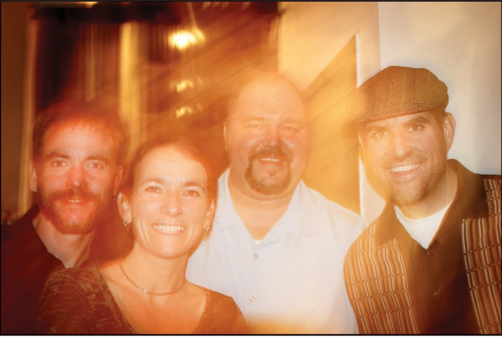 - Autumn Music Series kicks off withSalt of the Earth Wednesday, October 4, 7 pmCyrano's Cafe603 E Lockwood in Webster Groves