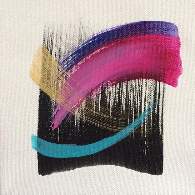 JANE MILES, spinning 1