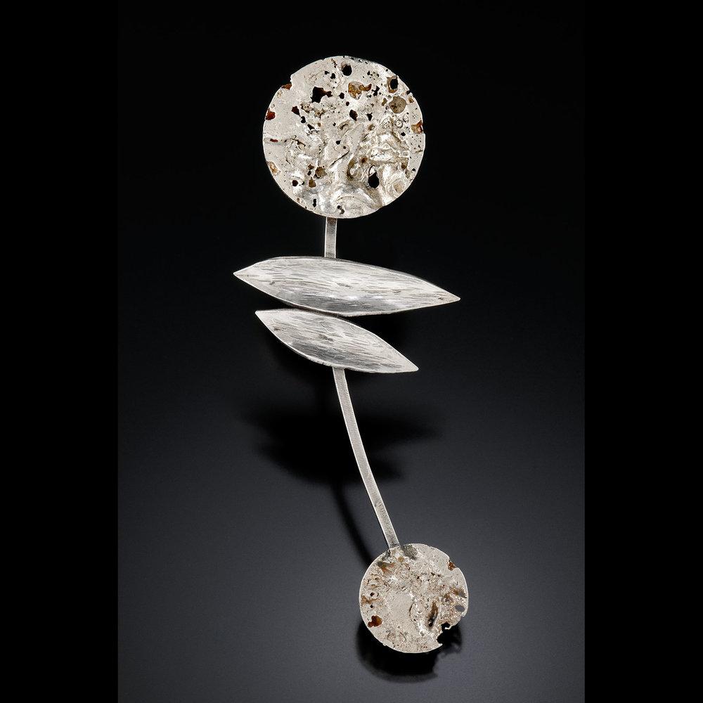 Leigh Roberts, Moon Flower