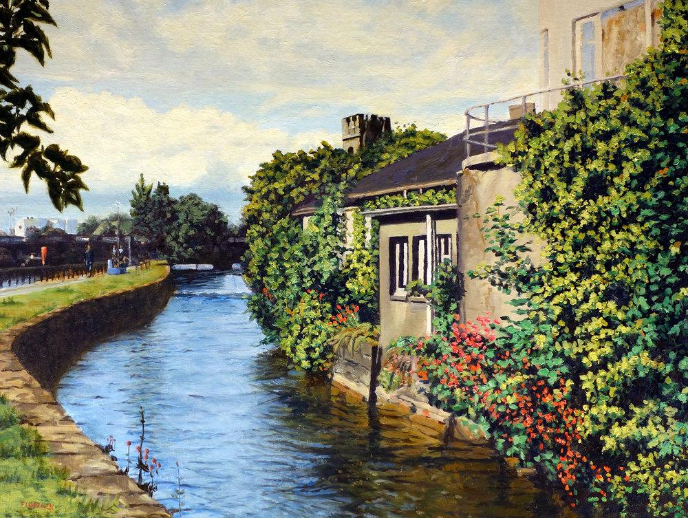 Daniel Fishback, Galway City II