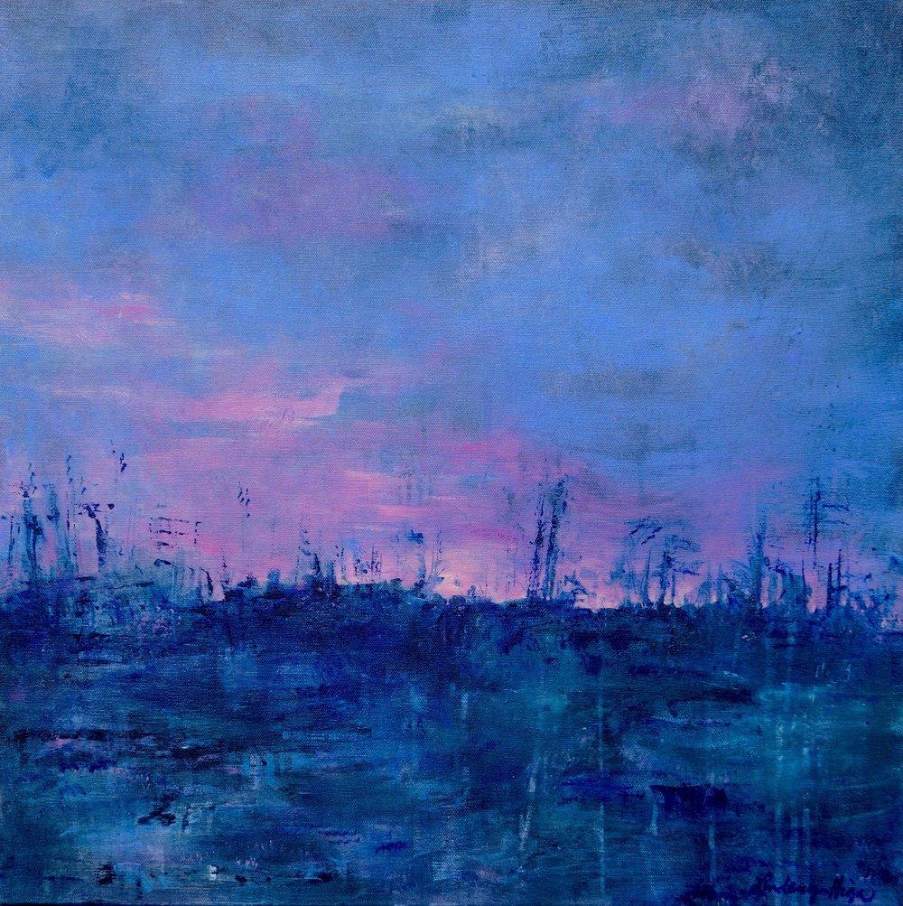 Lindsay Higa, Under the Pink Sky
