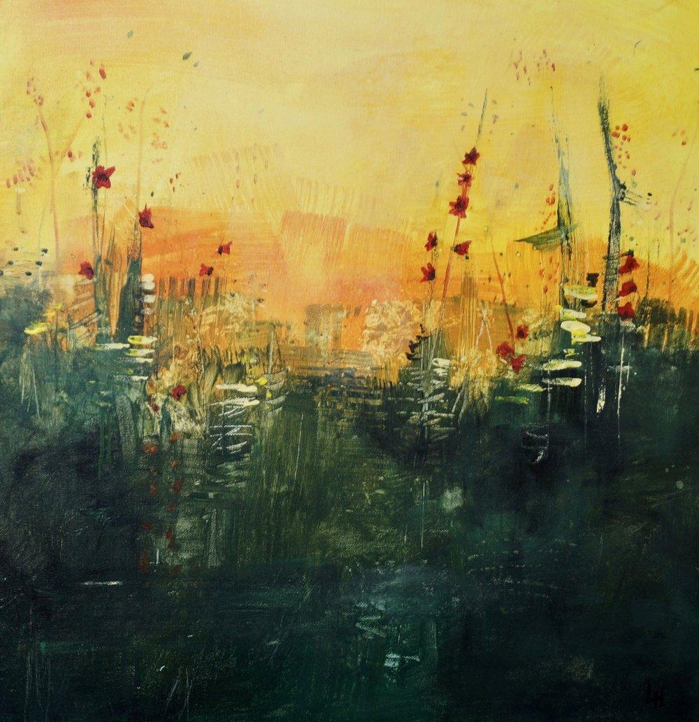 Lindsay Higa, Amarillo Sky