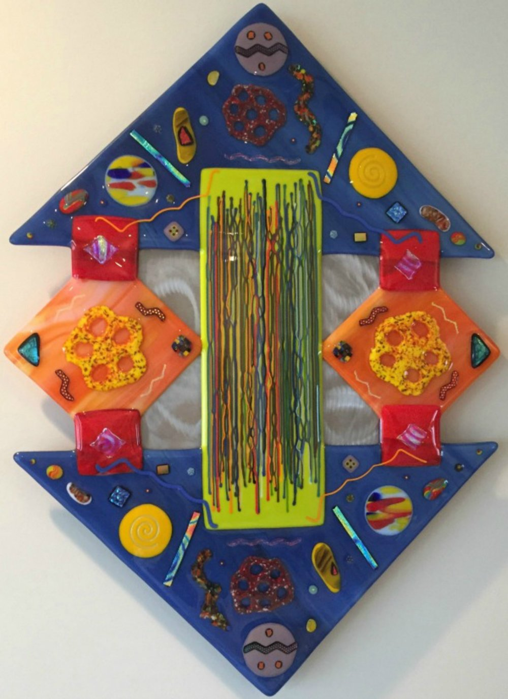 Wanda Tyner, Whimsical Directions