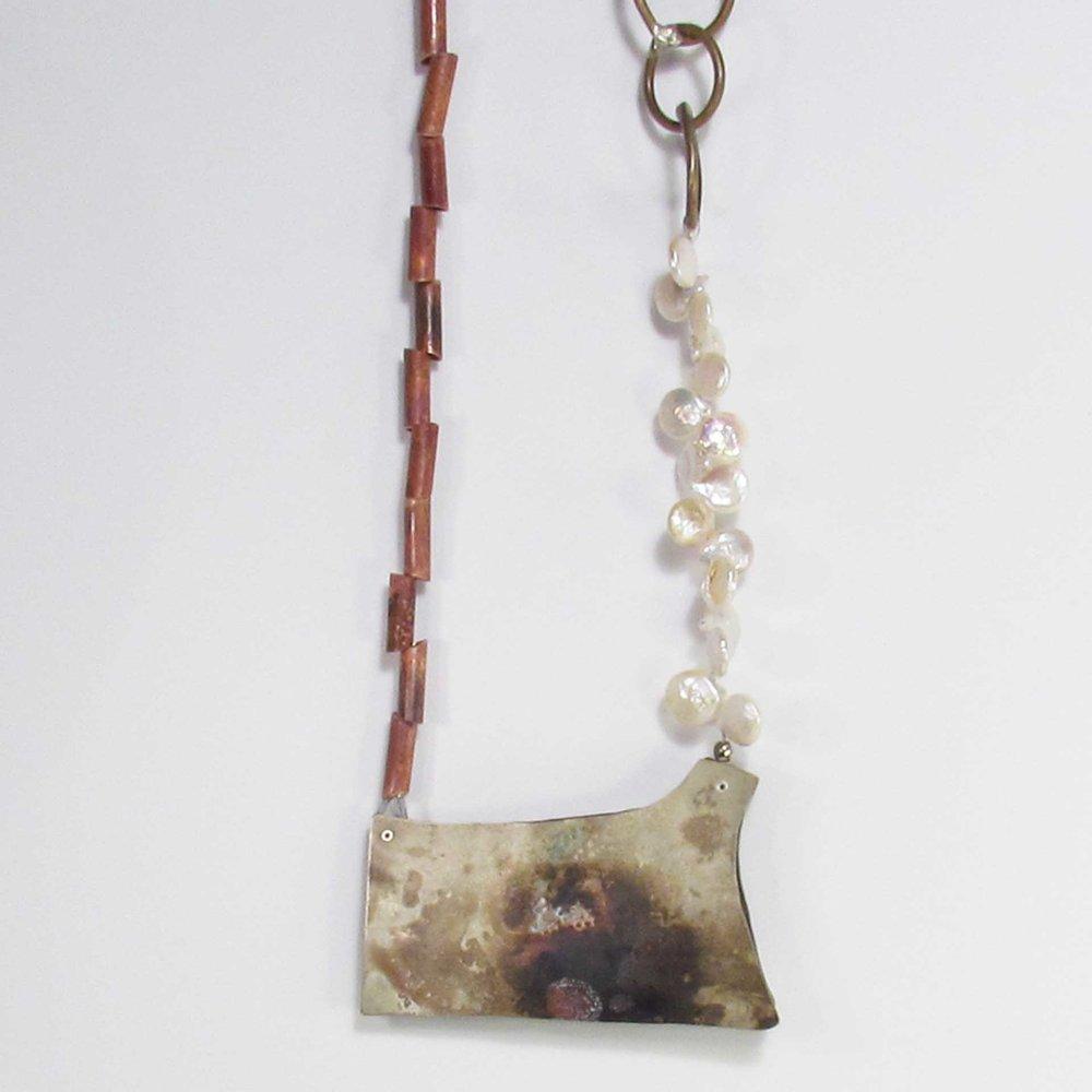 Roxy Lentz, Necklace