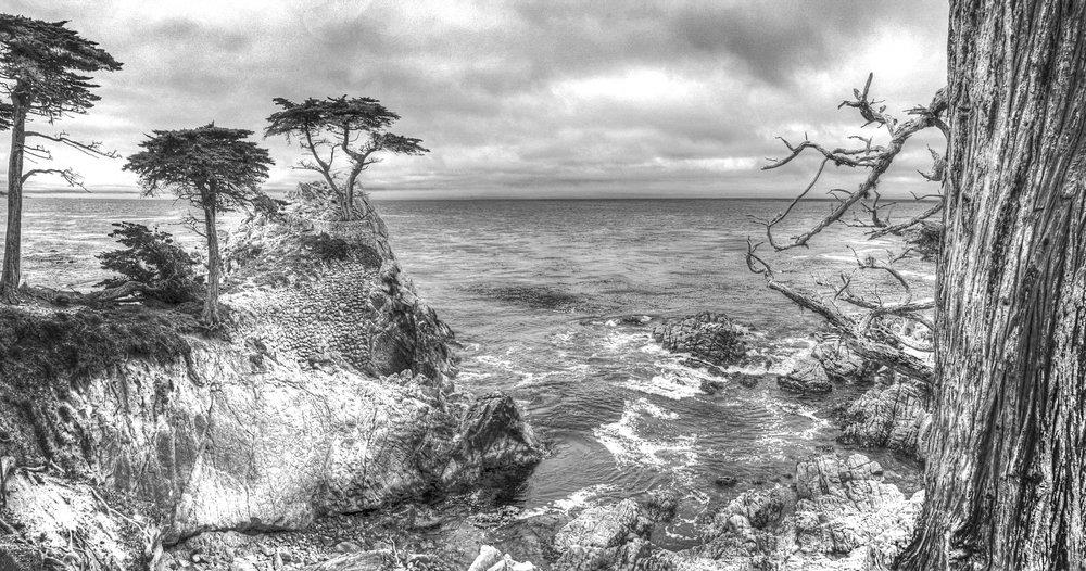 Beth Goyer, Cypress Point
