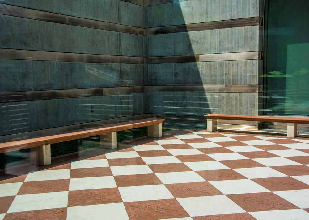Donna Preis-Siede, Crystal Bridges Museum