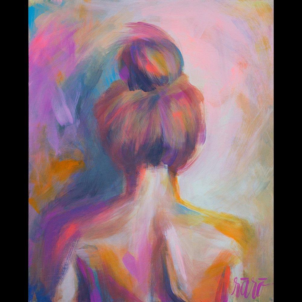 Rachel Roe -