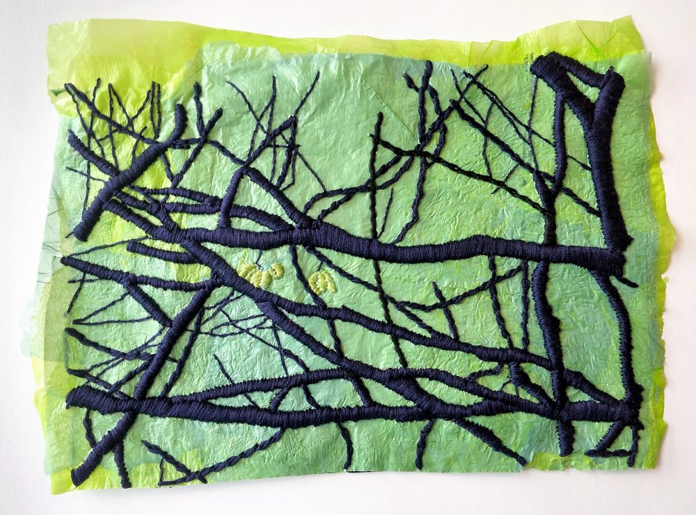 Madeline Gielow, Treetops