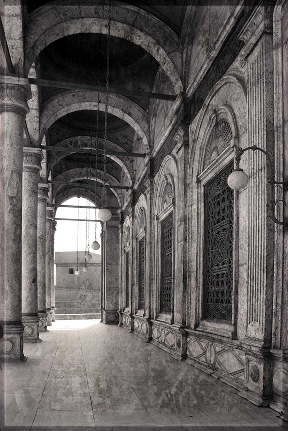 Cairo, Beth Goyer