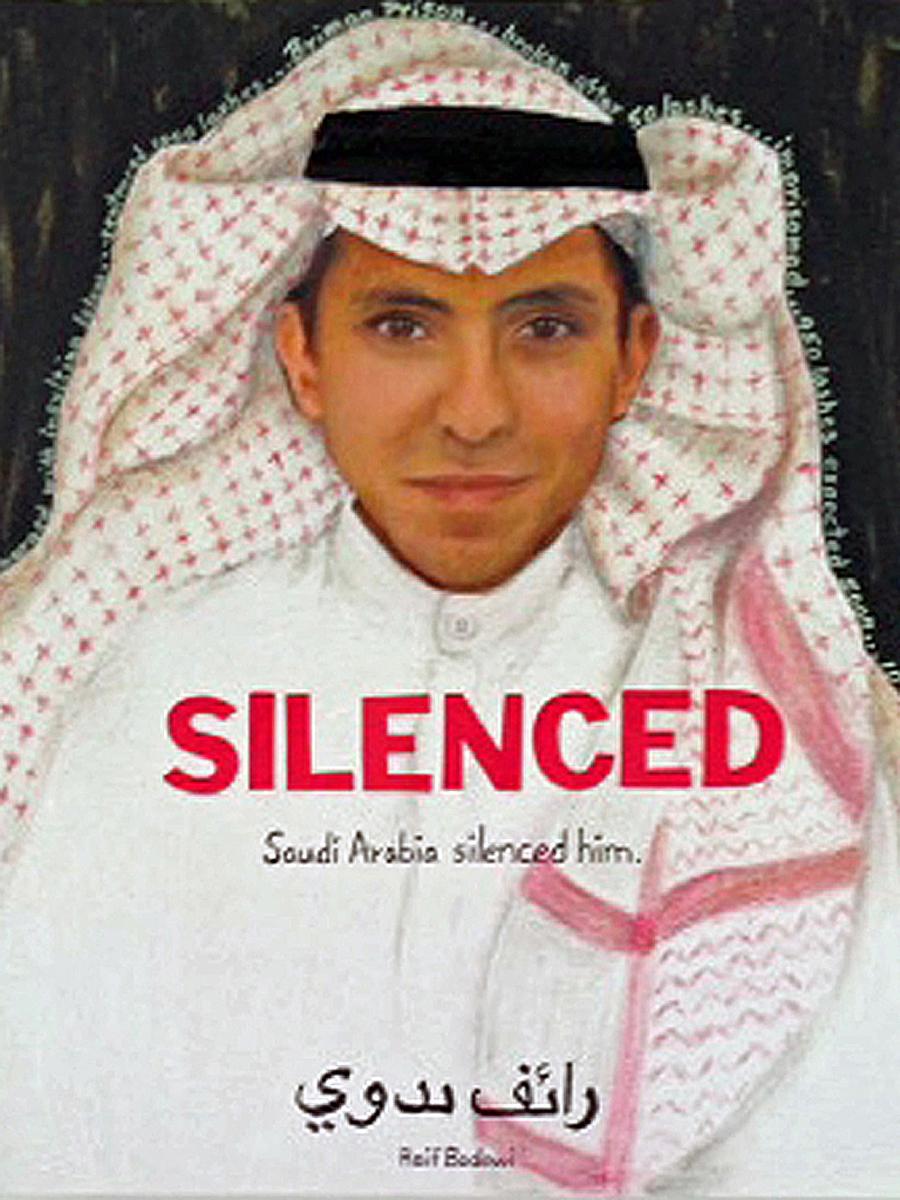 Raif Badawi, Phyllis MacLaren