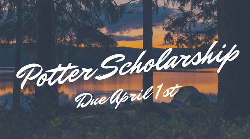 Potter Scholarship.jpg