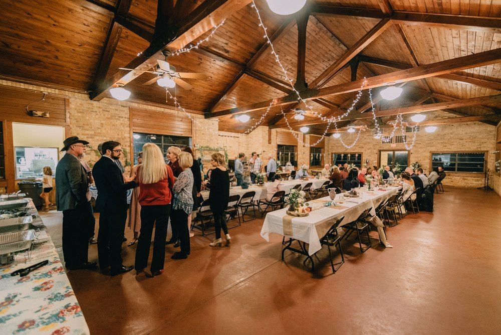 [Insert Your Group Here] - We host various other groups year-round, from holiday banquets to family reunions and more! Click to collaborate with us on your plans.