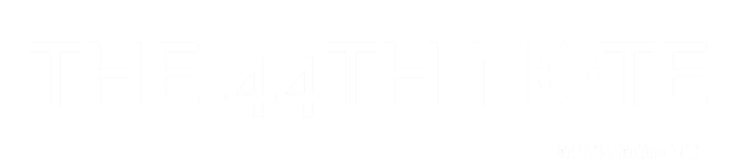 the 44th note