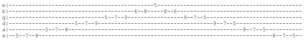Minor Scale (Full - no fingering).png