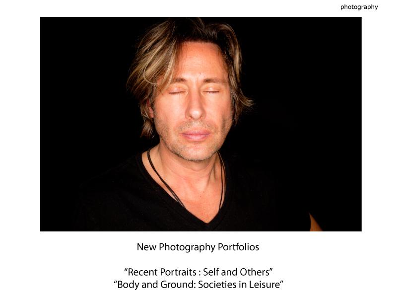 PHOTOGRAPHY Warren Sulatycky