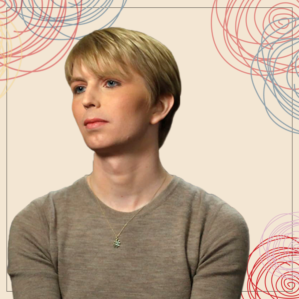 Copy of Chelsea Manning