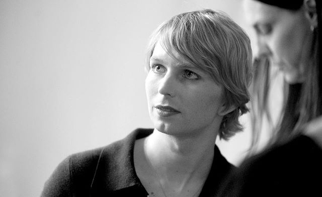We are proud to present Chelsea Manning TONIGHT in collaboration with the Office of LGBTQ Life and The Office of Women and Gender Resources. Check our recent Facebook post for the chance to reserve your ticket for this event - the form will close at 3 pm this afternoon so reserve your seat ASAP! Those with reserved tickets will have guaranteed priority seating, but we will also have standby seating available on a first-come first-serve basis. Doors open at 7:30 pm and the event will begin at 8:00 pm in Hodson 110. We hope you stay for our catered reception after the moderated discussion and Q&A session! #JHUFAS #RavelUnravel Image: The New Yorker