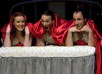 Cabaret (Showcase Theatre, Vancouver Island - Canada)