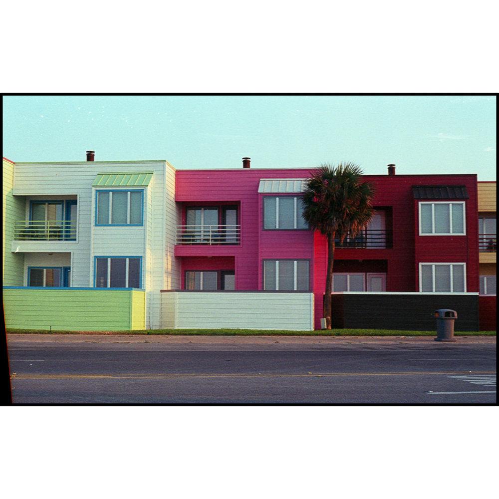 Galveston, 2015