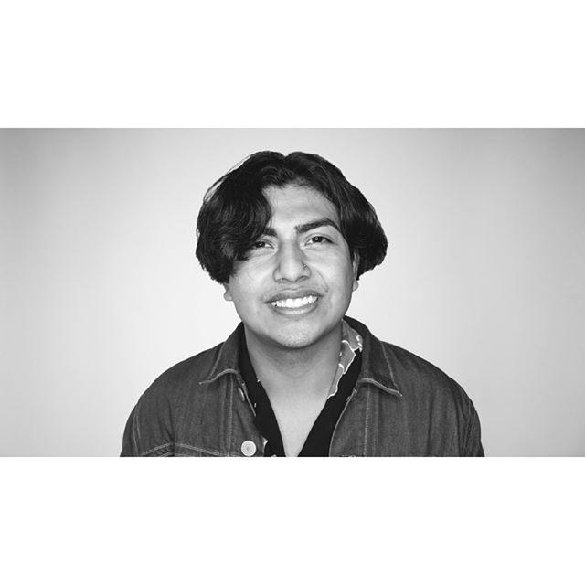 Meet Jesus - Filmmaker, Photographer, Influencer, Storyteller, and Thrifter.