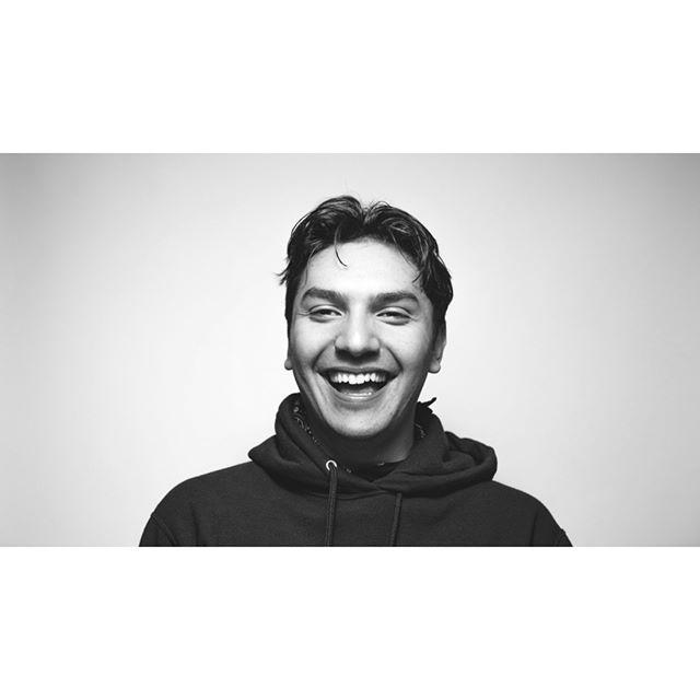 Meet David - Poet, Rapper, Writer, Movement Starter, and Thrifter.