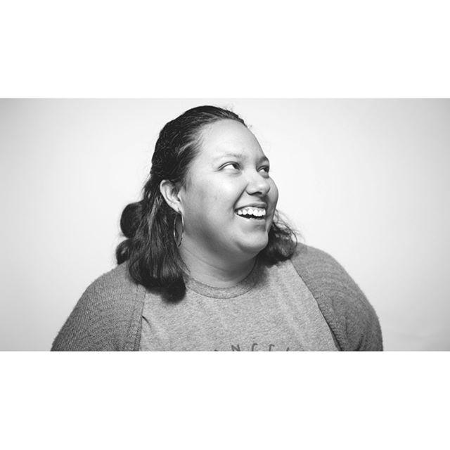 Meet Nat - Creative, Designer, Producer, and bad-ass organizer. #girlsruletheworld