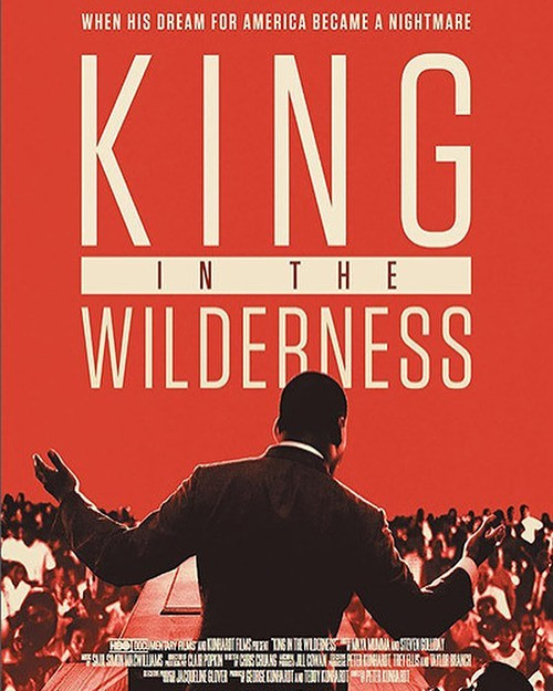 Yesterday was the 50th anniversary of Dr. Martin Luther King Jr's assassination at the young age of 39. There's been a ton of content produced about Dr. King over the years but Director Peter Kunhardt's film, King in the Wilderness, was a fascinating journey into King's last year's and struggles from the perspective of his closest friends. Oh, the film also scored 💯 on Rotten 🍅's too. Do yourself a favor and check it out if you or a friend has an HBO subscription.
