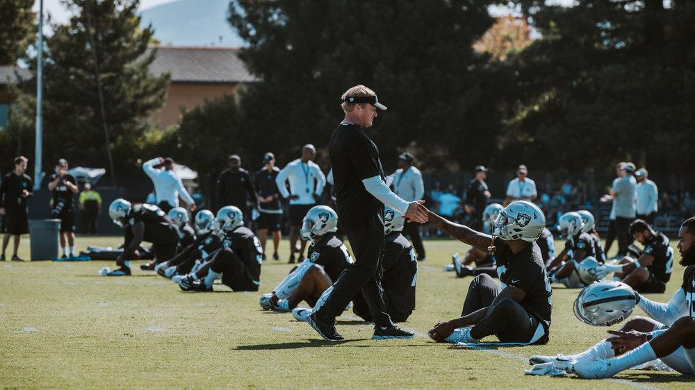 Raiders Training Camp 2018-19.JPG