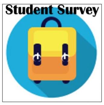 Parent/Student Survey — MRS. COPETE