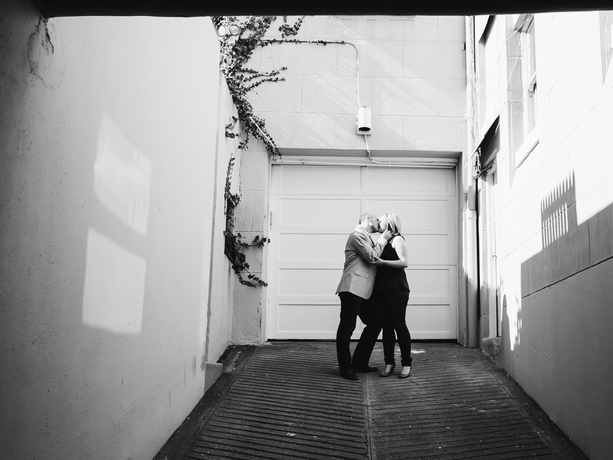 San Francisco Russian Hill Engagement - Courtney Aaron04