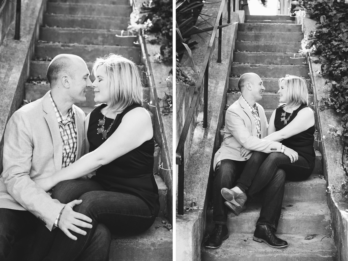 San Francisco Russian Hill Engagement - Courtney Aaron12
