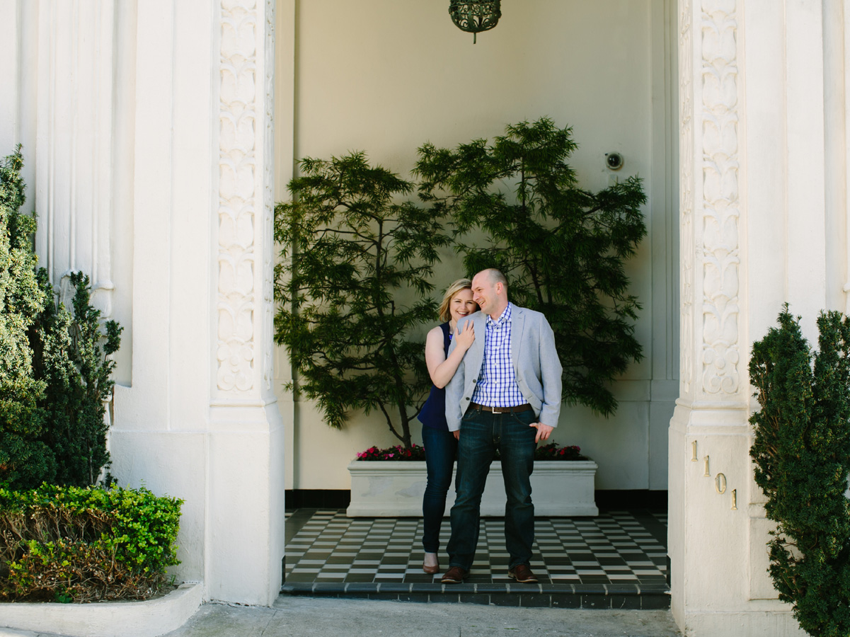 San Francisco Russian Hill Engagement - Courtney Aaron14