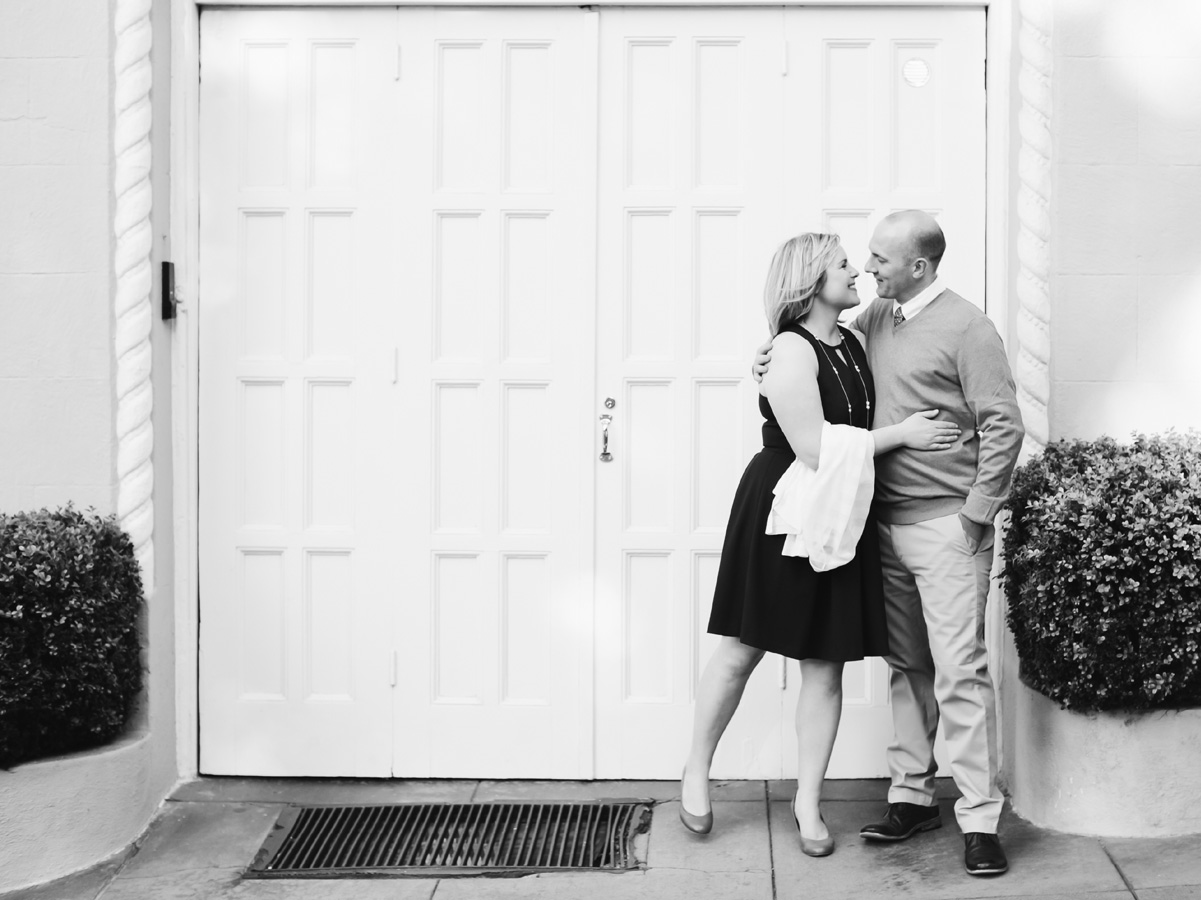 San Francisco Russian Hill Engagement - Courtney Aaron20