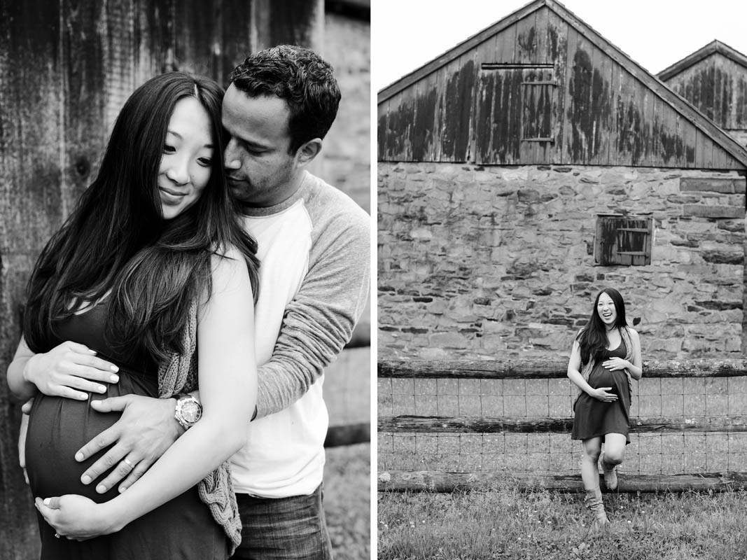 Bucks County Pennsylvania Maternity- Courtney Aaron Photographer4