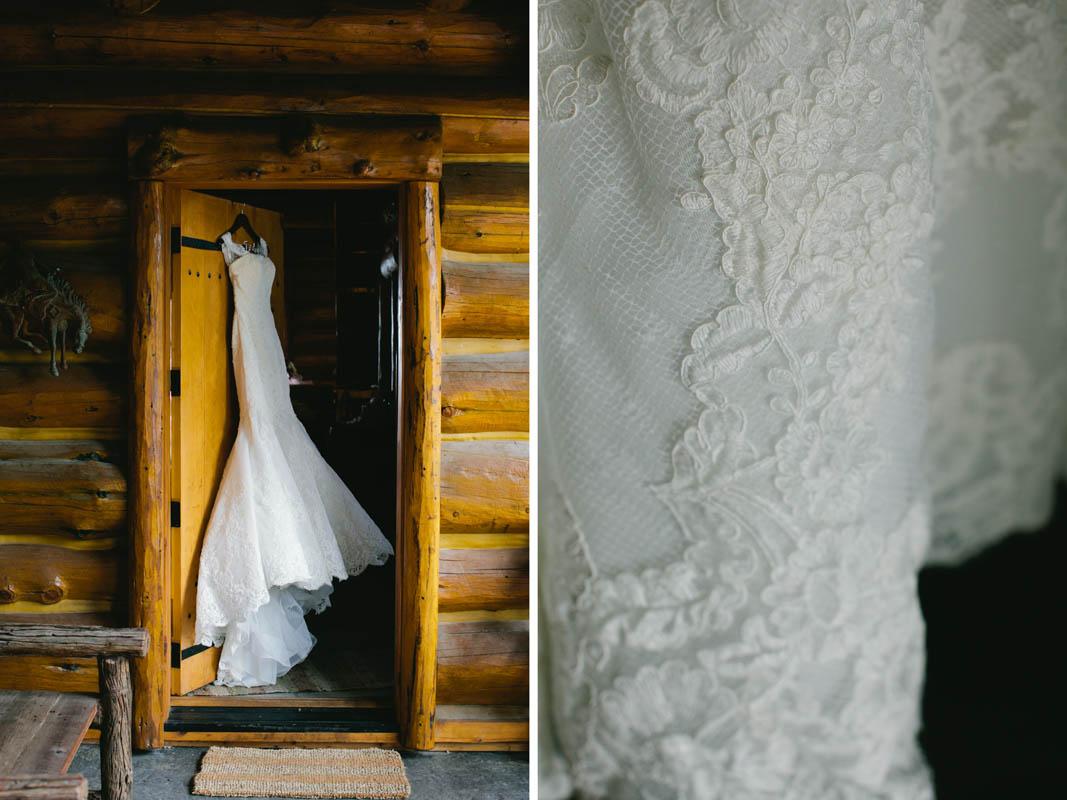 Tunnel Creek Lodge Wedding Lake Tahoe Private residence005