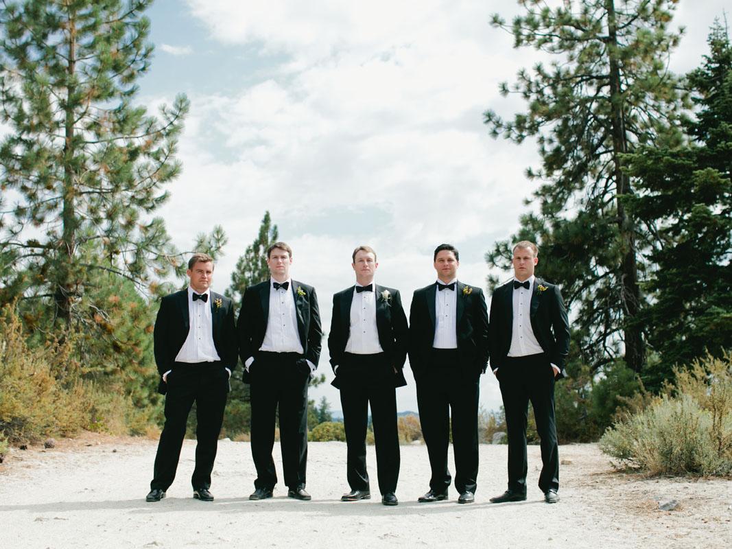 Tunnel Creek Lodge Wedding Lake Tahoe Private residence031