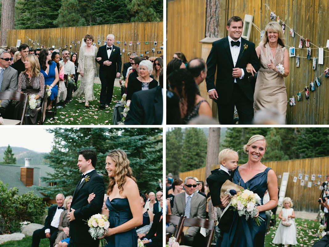 Tunnel Creek Lodge Wedding Lake Tahoe Private residence042