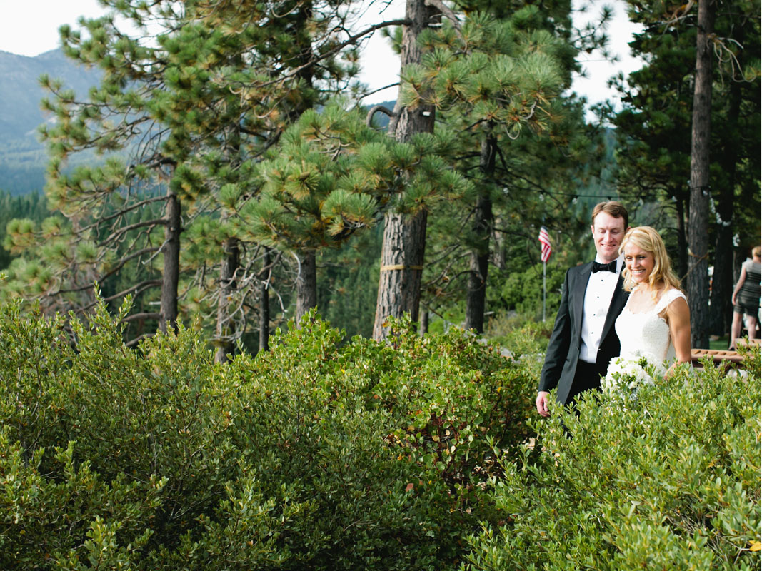 Tunnel Creek Lodge Wedding Lake Tahoe Private residence069